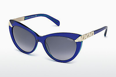 Ophthalmic Glasses Emilio Pucci EP0017 92W - Blue