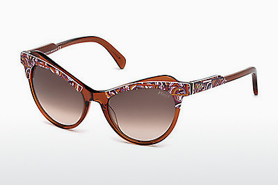 Ophthalmic Glasses Emilio Pucci EP0035 44F - Orange
