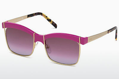 Ophthalmic Glasses Emilio Pucci EP0058 75T - Pink, Shiny