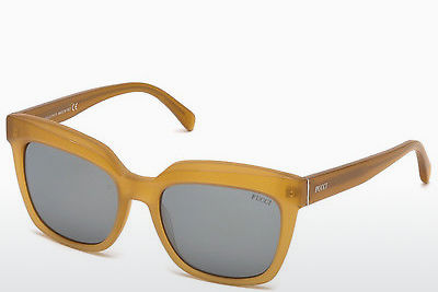 Ophthalmic Glasses Emilio Pucci EP0061 40C - Yellow, Matt