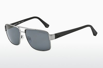 Ophthalmic Glasses Emporio Armani EA2002 301081 - Grey, Gunmetal