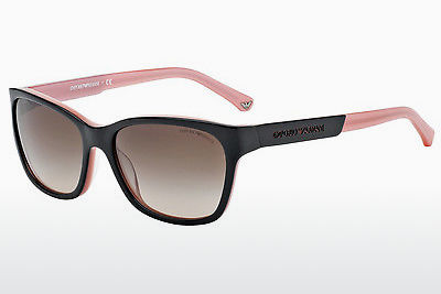 Ophthalmic Glasses Emporio Armani EA4004 504613 - Black, Pink
