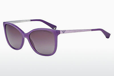 Ophthalmic Glasses Emporio Armani EA4025 51288H - Purple, Lillac