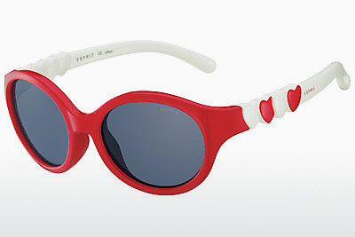 Ophthalmic Glasses Esprit ET19772 531 - Red