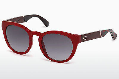 Ophthalmic Glasses Guess GU7473 69B - Red