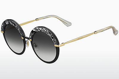Ophthalmic Glasses Jimmy Choo GOTHA/S THP/9O - Black, Gold