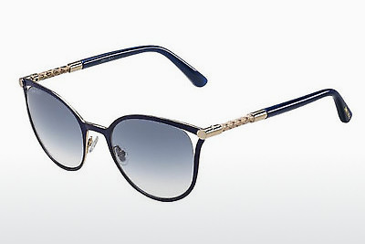 Ophthalmic Glasses Jimmy Choo NEIZA/S J6S/U3 - Blue, Gold, Pink