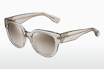 Ophthalmic Glasses Jimmy Choo OLA/S I4J/NQ - White, Grey