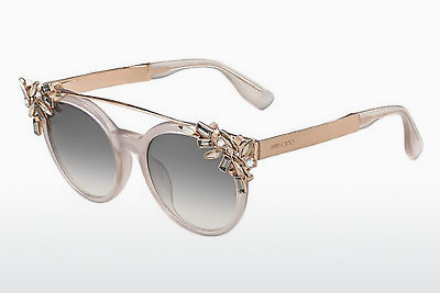 Ophthalmic Glasses Jimmy Choo VIVY/S PR5/IC - Pink, Gold