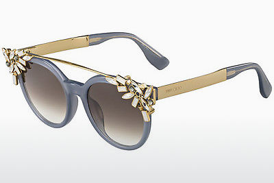 Ophthalmic Glasses Jimmy Choo VIVY/S PR7/JS - Grey, Gold