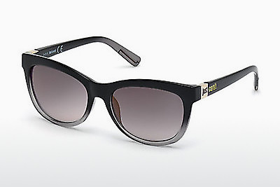 Zonnebril Just Cavalli JC567S 03C - Zwart, Transparent