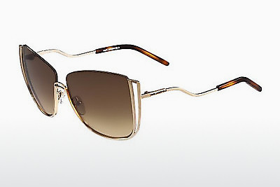 Ophthalmic Glasses Karl Lagerfeld KL242S 508 - Gold
