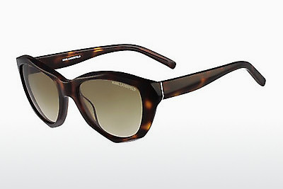 Ophthalmic Glasses Karl Lagerfeld KL839S 013 - Havanna