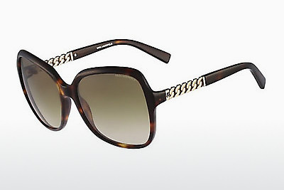 Ophthalmic Glasses Karl Lagerfeld KL841S 013 - Havanna
