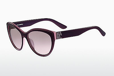 Ophthalmic Glasses Karl Lagerfeld KL898S 070 - Purple, Pink