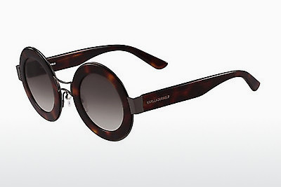 Ophthalmic Glasses Karl Lagerfeld KL901S 013 - Havanna