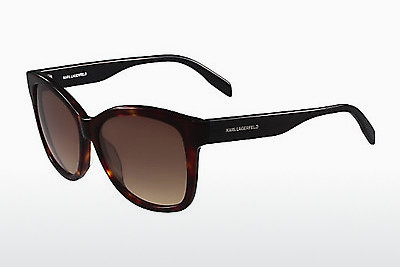 Ophthalmic Glasses Karl Lagerfeld KL909S 013 - Havanna