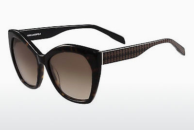 Ophthalmic Glasses Karl Lagerfeld KL929S 013 - Havanna