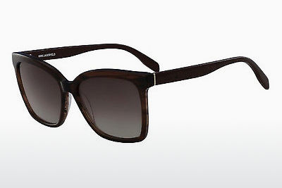 Ophthalmic Glasses Karl Lagerfeld KL938S 033 - Brown