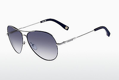 Ophthalmic Glasses Lacoste L174S 045 - Silver