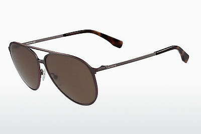 Ophthalmic Glasses Lacoste L179S 033 - Gunmetal, Satin