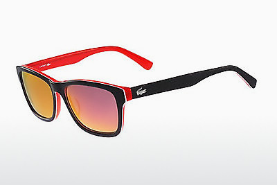 Ophthalmic Glasses Lacoste L683S 004 - Black, Orange
