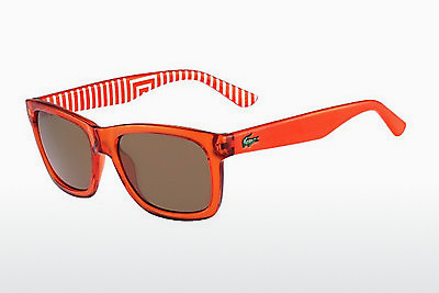 Ophthalmic Glasses Lacoste L711S 800 - Orange