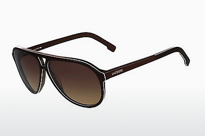 Ophthalmic Glasses Lacoste L741S 210 - Brown