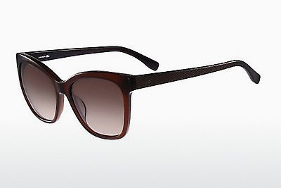 Ophthalmic Glasses Lacoste L792S 210 - Brown