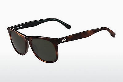 Ophthalmic Glasses Lacoste L818S 214 - Havanna