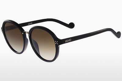 Ophthalmic Glasses Liu Jo LJ640S 001 - Black