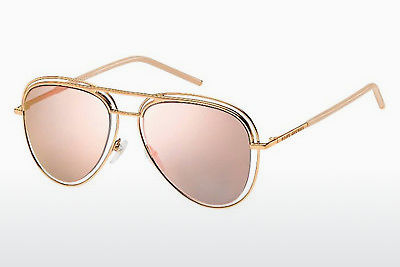 Ophthalmic Glasses Marc Jacobs MARC 7/S 26J/0J - Red, Gold, Pink