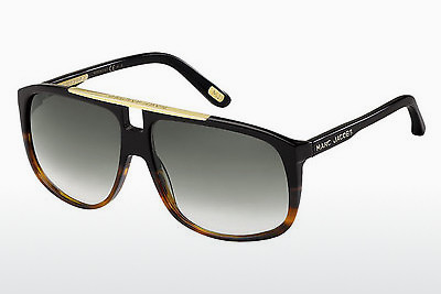 Ophthalmic Glasses Marc Jacobs MJ 252/S OHQ/YR - Black, Havanna