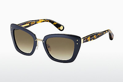 Ophthalmic Glasses Marc Jacobs MJ 506/S 0NU/CC - Gold, Blue, Brown, Havanna