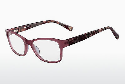 Ophthalmic Glasses MarchonNYC M-MAREA 604 - Burgundy