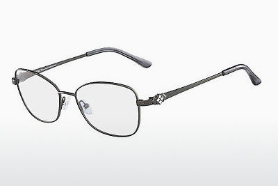 Ophthalmic Glasses MarchonNYC TRES JOLIE 174 033 - Gunmetal