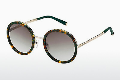 Ophthalmic Glasses Max Mara MM CLASSY IV MDO/5M - Green, Brown, Havanna, Gold