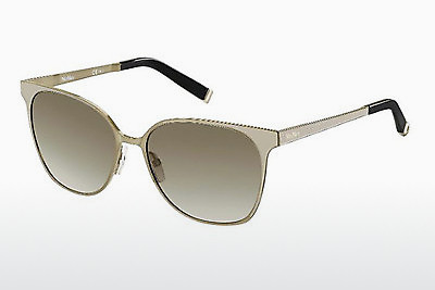 Ophthalmic Glasses Max Mara MM LACQUER MH7/HA - Sand, White