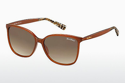 Ophthalmic Glasses Max Mara MM LIGHT I BVE/JD - Leopard, Brown