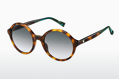 Zonnebril Max Mara MM LIGHT IV 05L/44 - Bruin, Havanna