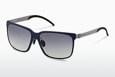 Ophthalmic Glasses Mercedes-Benz Style MBS 7004 (M7004 C) - Blue, Silver
