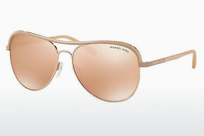 Ophthalmic Glasses Michael Kors VIVIANNA I (MK1012 1107R1) - Pink, Rose