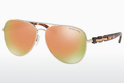 Ophthalmic Glasses Michael Kors PANDORA (MK1015 1130R1) - Pink, Gold
