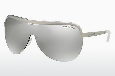 Ophthalmic Glasses Michael Kors SWEET ESCAPE (MK1017 11396G) - Silver, White