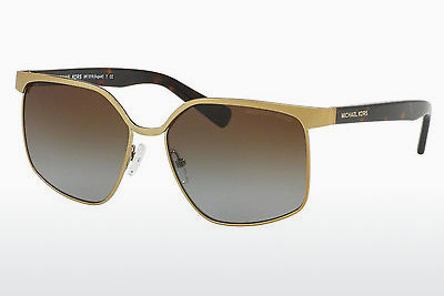 Ophthalmic Glasses Michael Kors AUGUST (MK1018 1145T5) - Gold, Brown, Havanna
