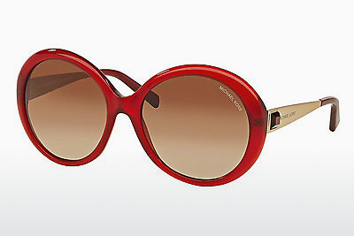 Ophthalmic Glasses Michael Kors WILLA I (MK2015B 308913) - Red, Gold