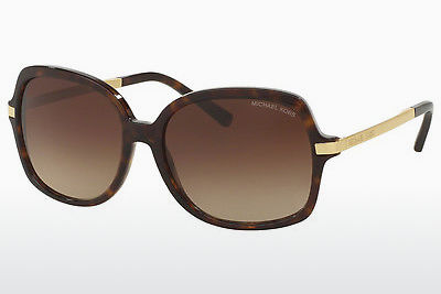 Ophthalmic Glasses Michael Kors ADRIANNA II (MK2024 310613) - Brown, Havanna, Gold