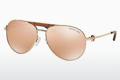 Ophthalmic Glasses Michael Kors ZANZIBAR (MK5001 1003R1) - Pink, Gold