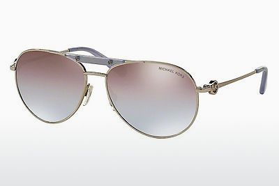 Ophthalmic Glasses Michael Kors ZANZIBAR (MK5001 109894) - Silver