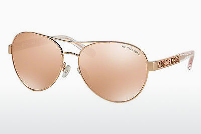 Ophthalmic Glasses Michael Kors CAGLIARI (MK5003 1003R1) - Pink, Rose